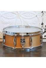 Gretsch Caisse claire Gretsch Broadkaster Satin Classic Maple 14X5.5po