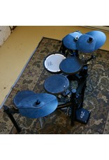 Used Roland V-Drum TD11 Electronic Drum Kit
