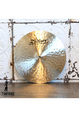 Zildjian Cymbale crash prototype Zildjian K Constantinople Paper Thin 17po