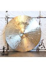"""Zildjian Zildjian 21"""" K Constantinople Bounce Overhammered Prototype"""