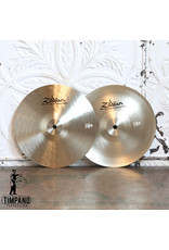 "Zildjian Zildjian 10"" China Splash over 10"" Splash Stack Prototype"