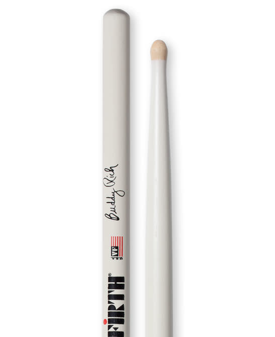 Vic Firth Baguette de caisse claire Vic Firth Buddy Rich