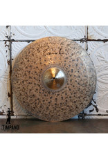 Paiste Cymbale ride Paiste Signature Dark Energy MKI 21po