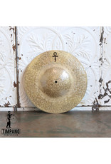 A&F Drum Co A&F/Sabian ANKH Brass Thin Single Hat Cymbal 14""