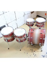 Gretsch Used Gretsch Renown Special Edition Drum Kit 22-10-12-14-16in