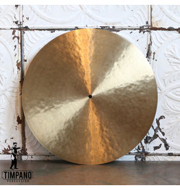 Istanbul Agop Istanbul Agop 30th Anniversary Flat Ride Cymbal 20in