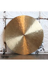 Istanbul Agop Cymbale flat ride Istanbul Agop 30ieme Anniversaire 22po