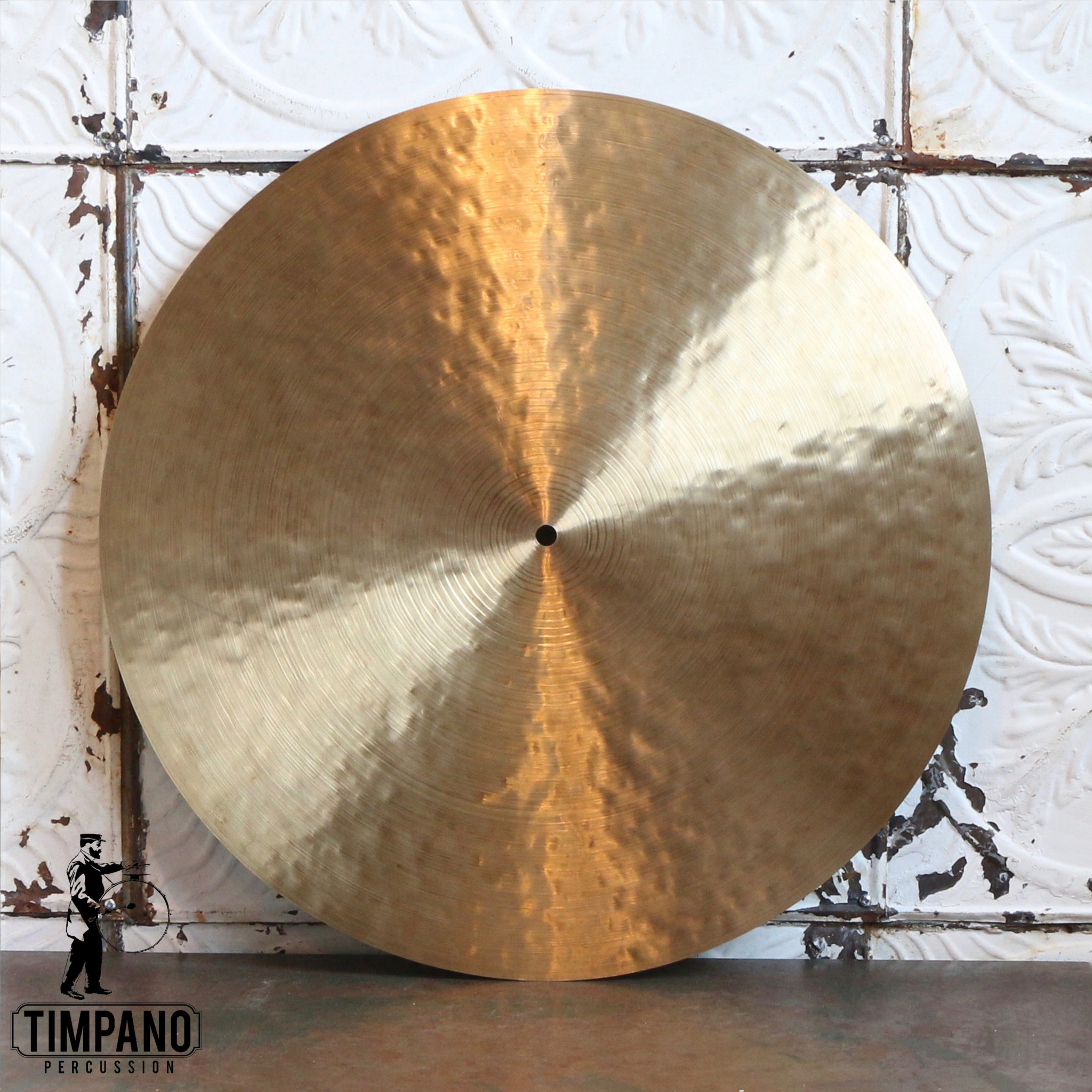 Istanbul Agop Istanbul Agop 30th Anniversary Flat Ride Cymbal 22in
