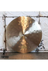 Meinl Meinl Byzance Jazz Medium Thin Ride Cymbale 20in