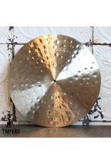 Meinl Meinl Byzance Jazz Medium Ride Cymbal 22in