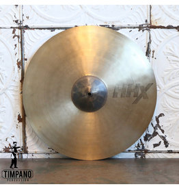 Sabian Used Sabian HHX Ride Cymbal 20in
