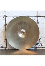 Sabian Cymbale ride usagée Sabian AA Heavy 20po