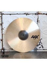Sabian Cymbale crash Sabian AAX Heavy 18po