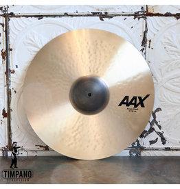 Sabian Sabian AAX Heavy Crash Cymbal 18in