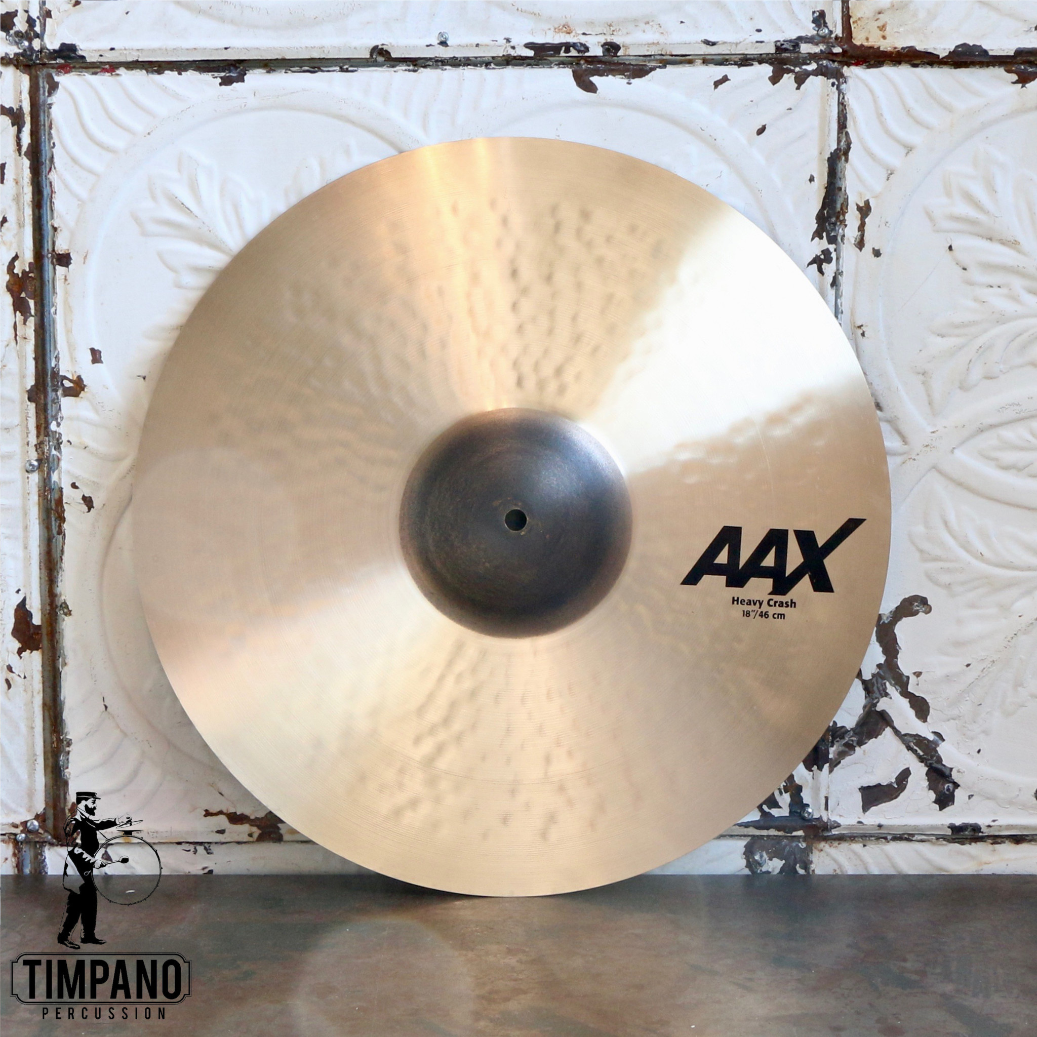 Sabian Sabian AAX Heavy Crash Cymbal 18in
