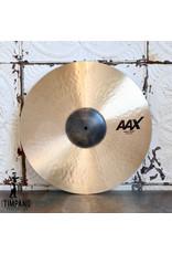 Sabian Sabian AAX Heavy Crash Cymbal 20in