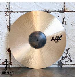 Sabian Cymbale crash Sabian AAX Heavy 20po