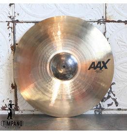 Sabian Sabian AAX X-Plosion Ride Cymbal 21in