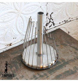 Timpano Waterphone 25 rods 10in