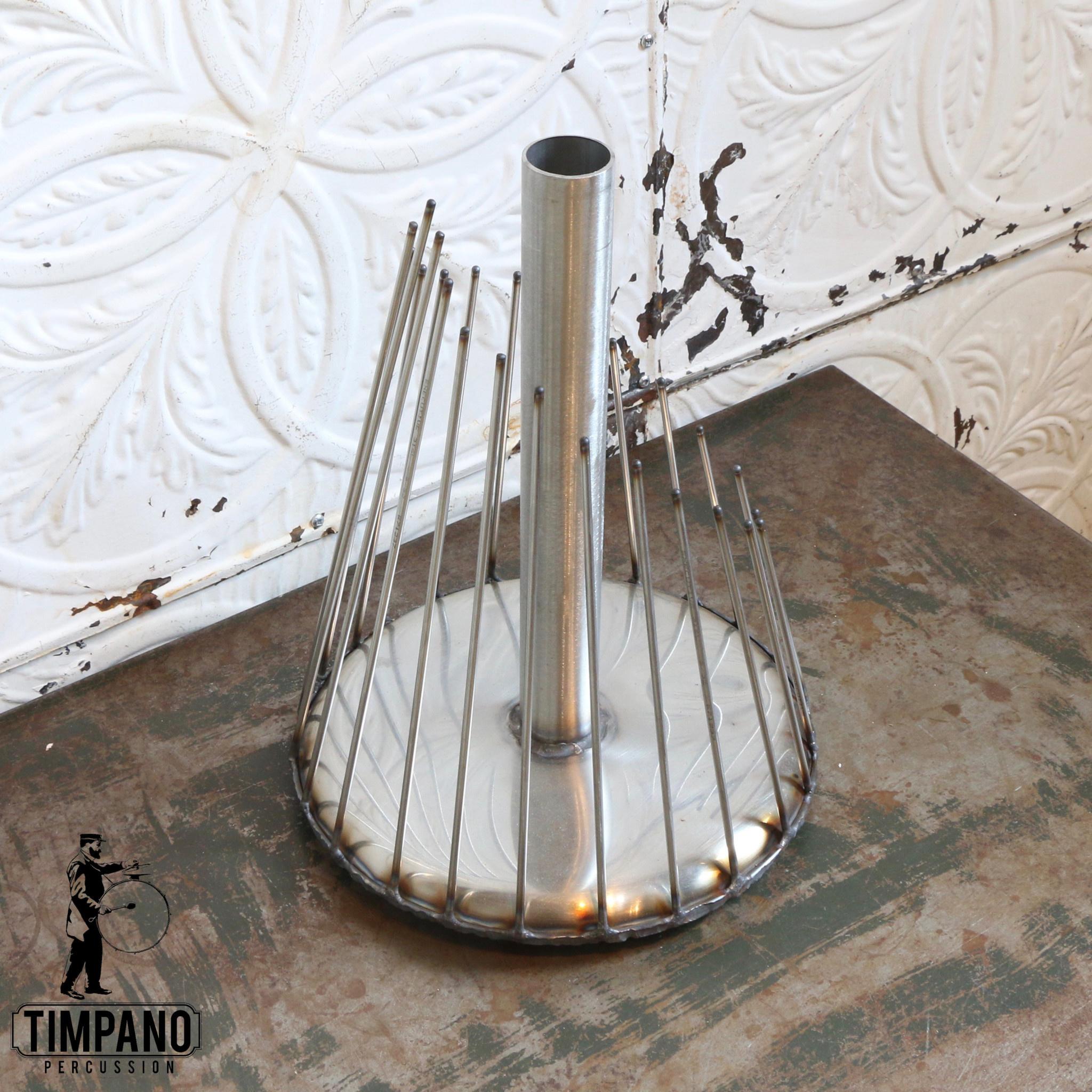 Timpano Waterphone 25 tiges 10po