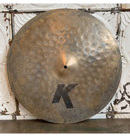 Zildjian Used Zildjian K Custom Dry Light Ride Cymbal 20in
