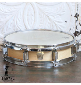 Ludwig Used Ludwig Piccolo Maple Snare Drum 13X3.5in
