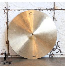 Dream Cymbale usagée (Jazz Fest) ride Dream Contact 20po