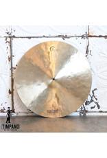 Dream Cymbale usagée (Jazz Fest) crash/ride Dream Contact 19po