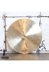 Dream Used (Jazz Fest) Dream Contact Crash/Ride Cymbal 19in