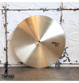 Sabian Cymbale Sabian AA Mini Bell Ride 18po