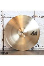 Sabian Sabian AA Crash/Ride Cymbal 21in