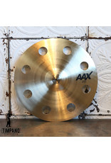 Sabian Cymbale crash Sabian AAX O-Zone 20po