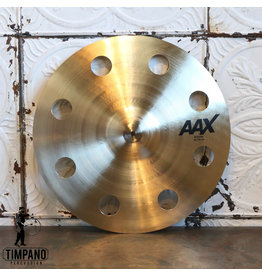 Sabian Sabian AAX O-Zone Crash Cymbal 20in