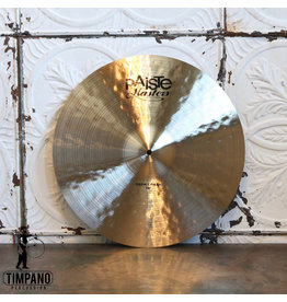 Paiste Paiste Masters Dark Crash Cymbal 18in