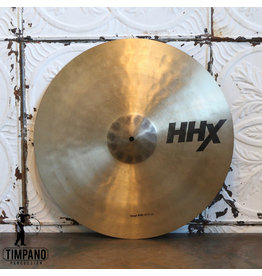 Sabian Used Ride Cymbal Sabian HHX Stage 20in