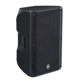 Yamaha Haut parleur Yamaha DBR10 Powered speaker 700 watts