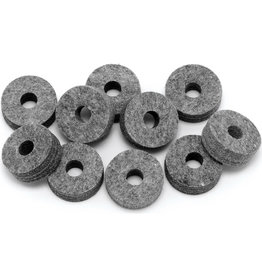 Pacific Cymbal Felts Pacific - 10 pack