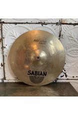 Sabian Used Sabian AAX Studio 18po Crash