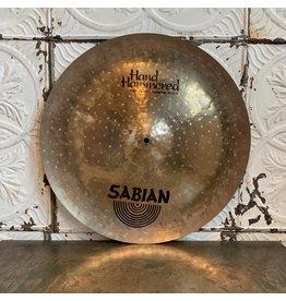 Sabian Cymbale chinoise usagée Sabian HH thin 20po