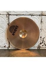 Sabian Cymbale crash usagée Sabian B8 Thin 18po