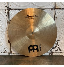 Meinl Used Meinl Soundcaster Medium Ride Cymbal 20in (2464g)