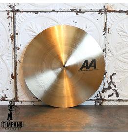 Sabian Sabian AA Medium Thin Crash Cymbal 17in