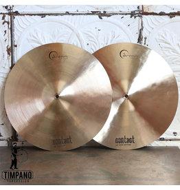 Dream Cymbales hi-hat Dream Contact 16po
