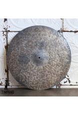 Dream Cymbale ride Dream Dark Matter Vintage Bliss 22po prototype