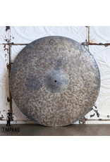 Dream Dream Dark Matter Vintage Bliss Prototype Ride Cymbal 22in