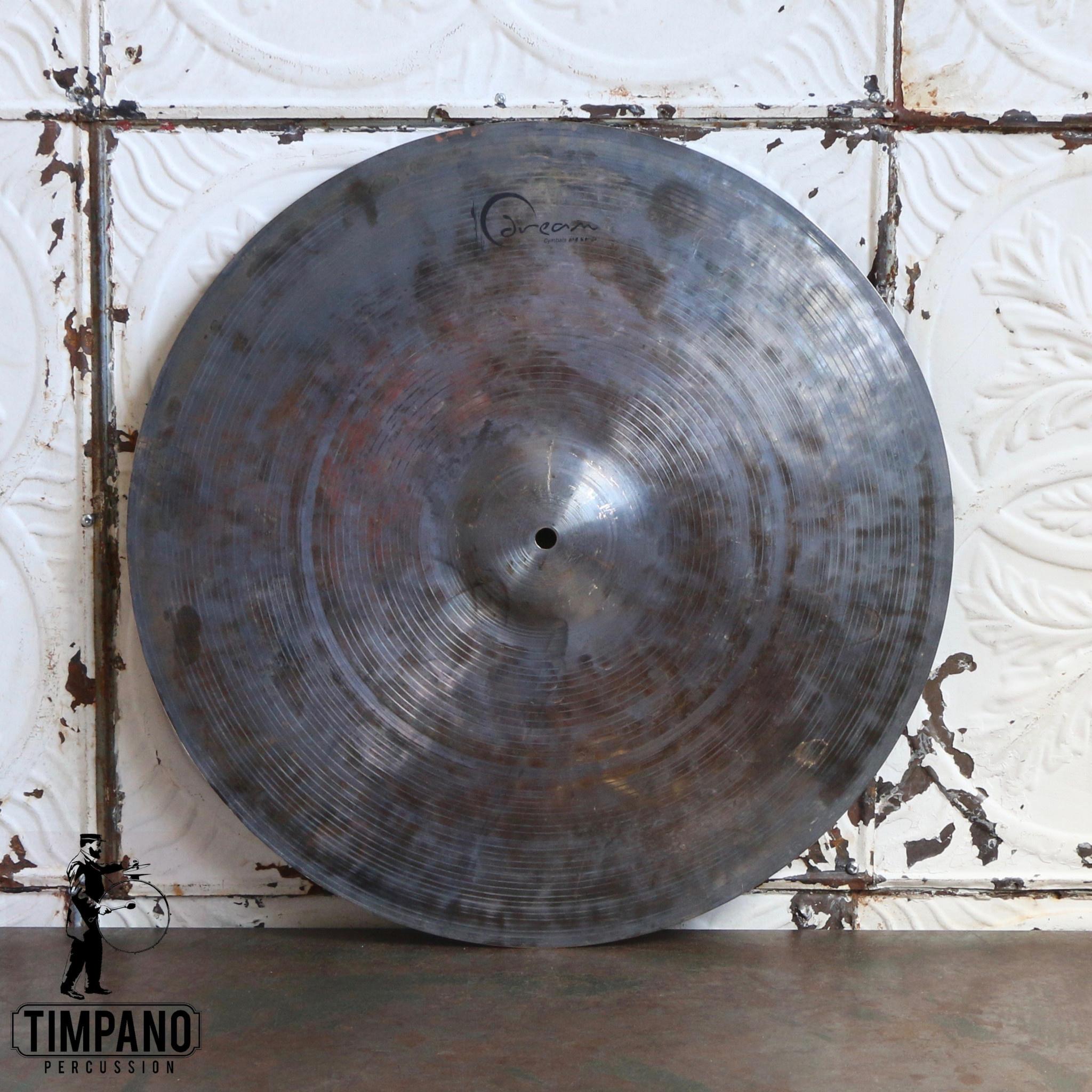 Dream Dream Dark Matter Bliss Prototype Crash Cymbal 20in