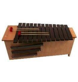 Suzuki Xylophone Orff Suzuki Basse BXD-16