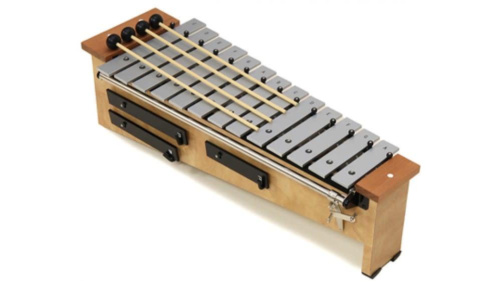 Suzuki Métallophone Orff Suzuki Soprano SMD-16