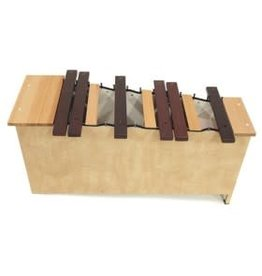 Suzuki Xylophone Orff Suzuki chromatic extension bass BXD-6