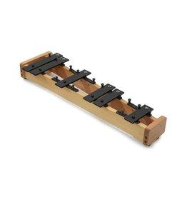 Suzuki Suzuki Orff Glockenspiel soprano chromatic extension GCS-6